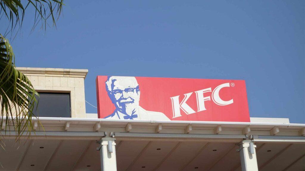 KFC Full Form In Hindi