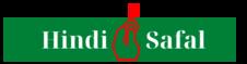 Hindisafal