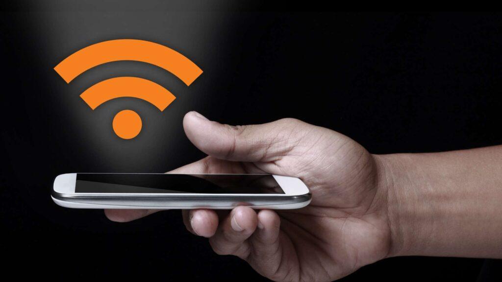 Wi-Fi full form