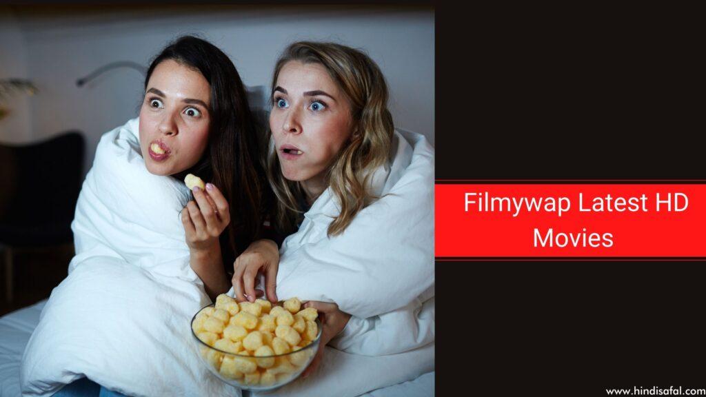 Filmywap– Latest HD Movies